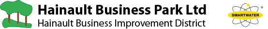 Hainault Business Park BID Logo