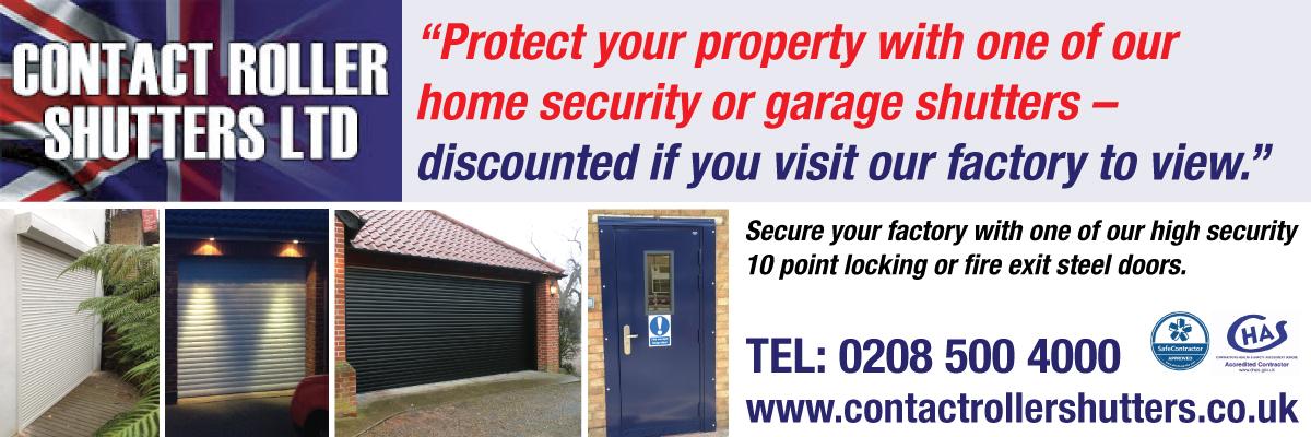 House Shutters, Garage Shutter, Home Security, Steel Doors, Fire Exit Doors.